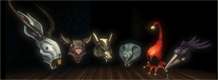 bioshock2-masks