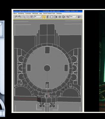 3D_Bioshock2_MinervasDen_Clock