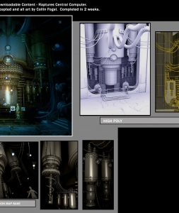 3D_Bioshock2_MinervasDen_The_Thinker