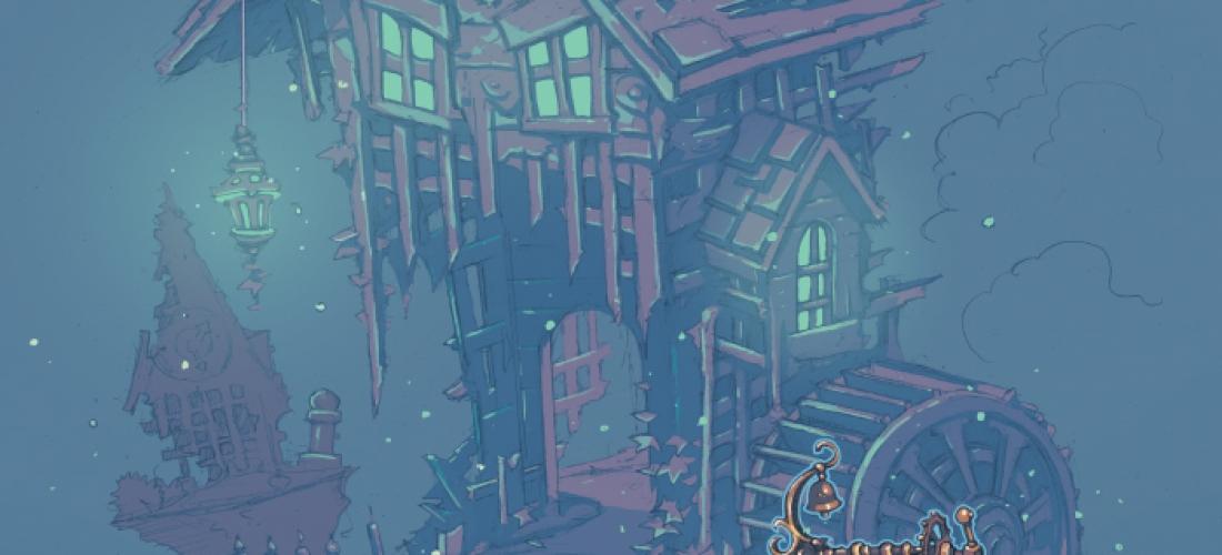 Skylanders_Halloween_Town