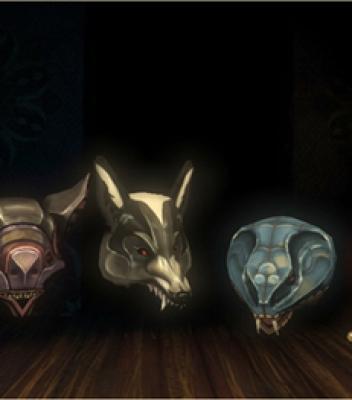Bioshock 2 – Masks